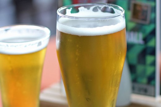 Recipes with Beer as an Ingredient 2