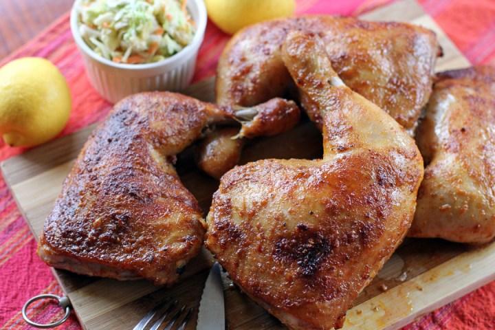 Piri Piri Chicken 1