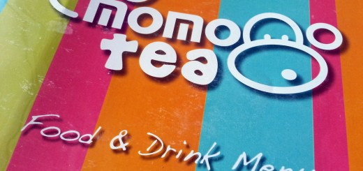 Momo Tea (North Shore, New Zealand) 1