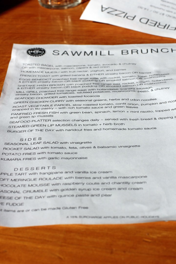 Leigh Sawmill Cafe 3