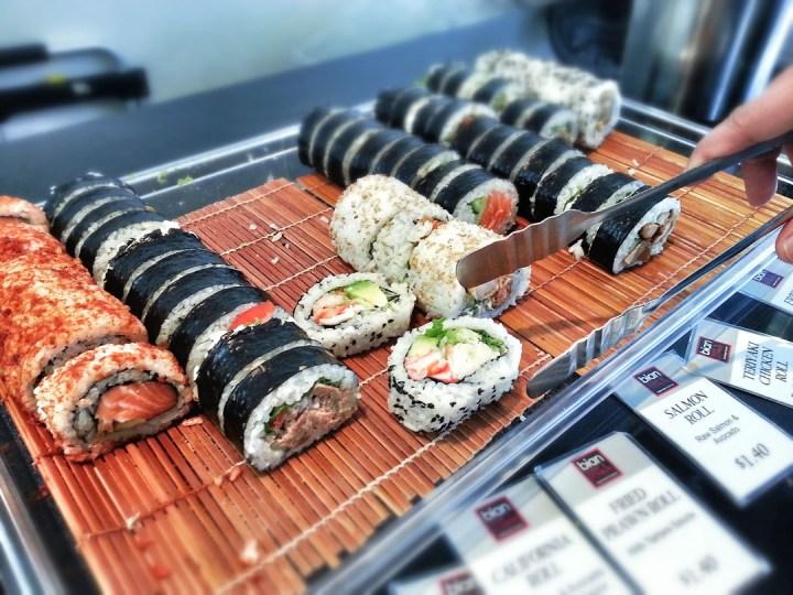 Bian Sushi 1