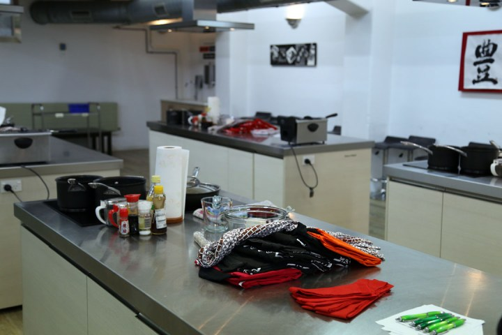 Sachie's Kitchen 02