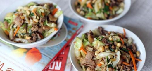 Mongolian Barbecue 1