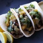 Tacos al Pastor 1