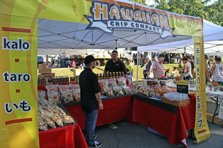 KCC Farmers Market 27