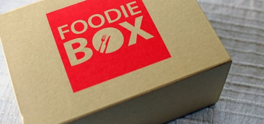 FoodieBox Giveaway (Closed) 3
