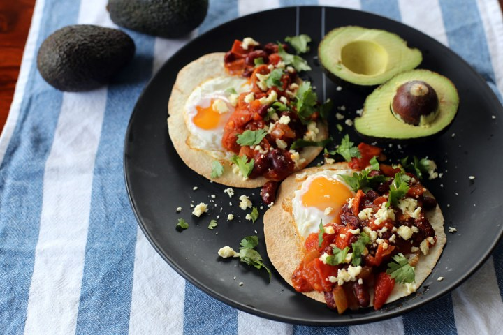 Huevos Rancheros Wide