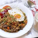 Nasi Goreng Daging 2