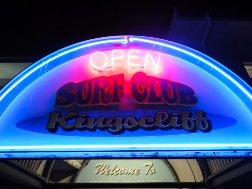 Surf Club Kingscliff (Kingscliff NSW, Australia) 1