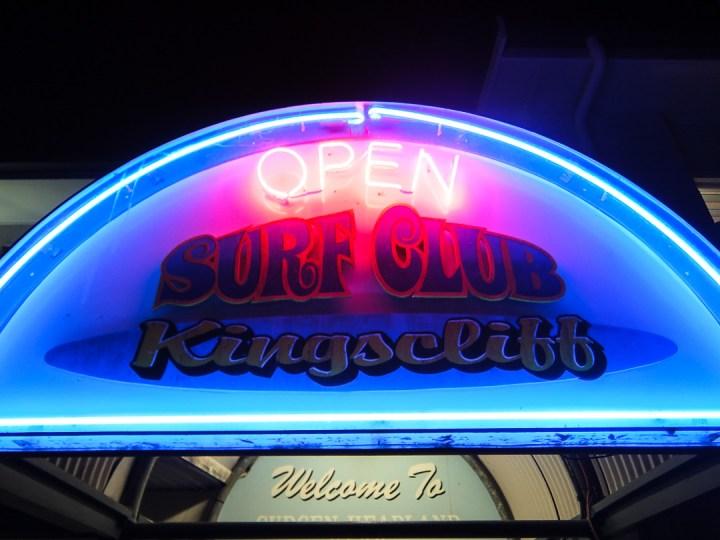 Surf Club Kingscliff  01