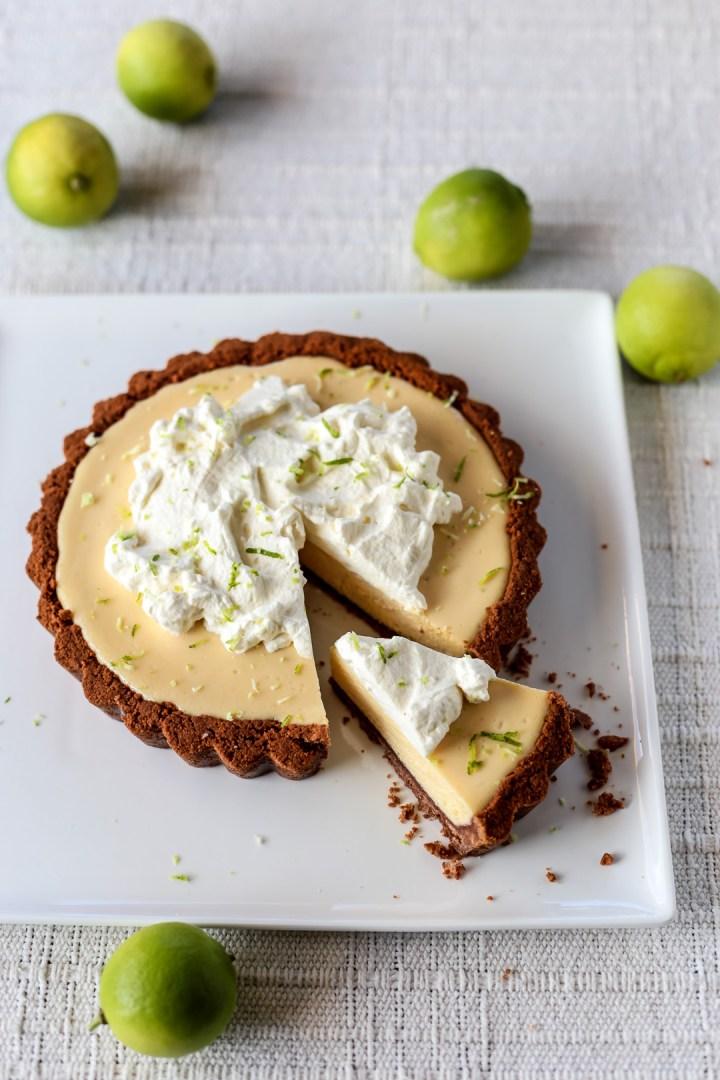 Key Lime Pie_
