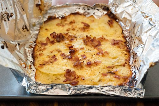 Guest Post : Maureen Shaw from Orgasmic Chef featuring Foil Packet Potatoes 3
