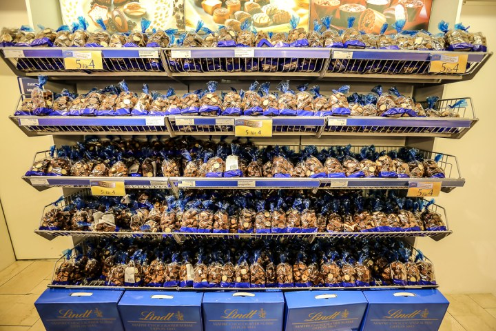 Lindt Factory Store 03