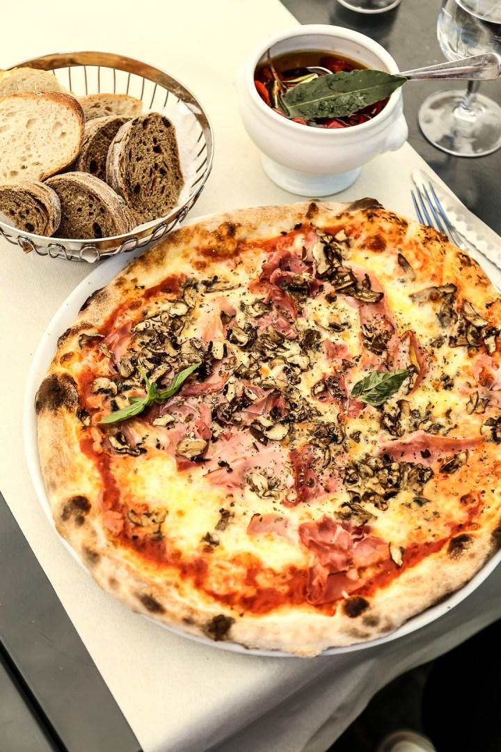 Ristorante Pizzeria Molino 06