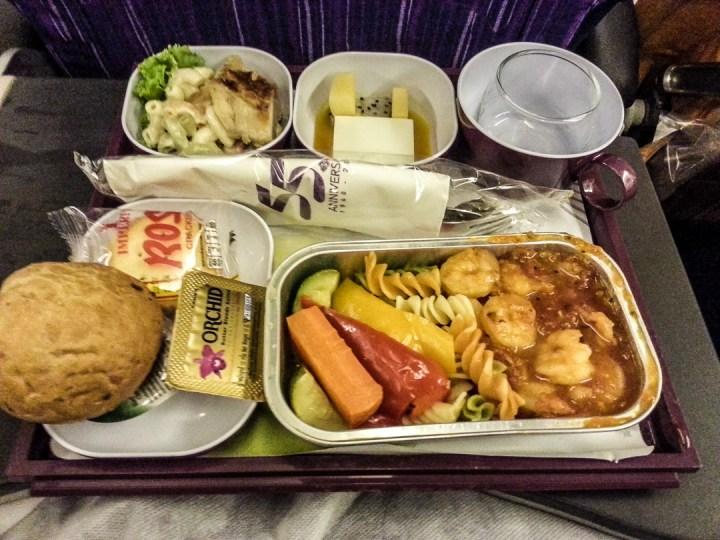 Thai Airways 07