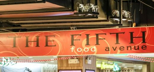 The Fifth Food Avenue (Bangkok, Thailand) 4