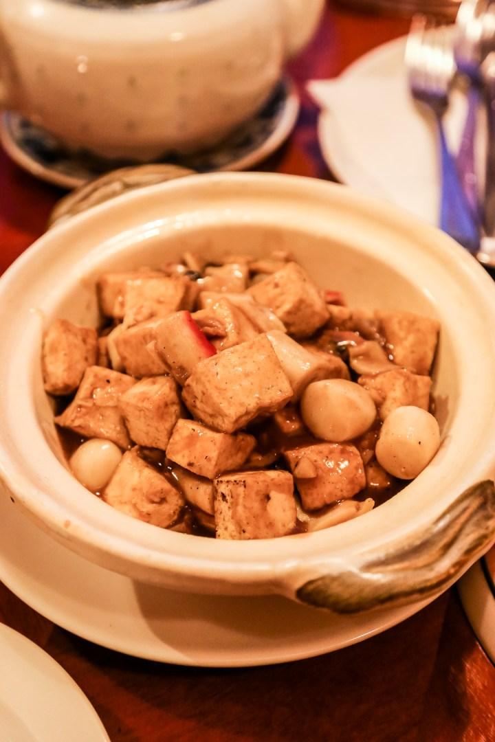 Yang Zi Jiang Restaurant 06