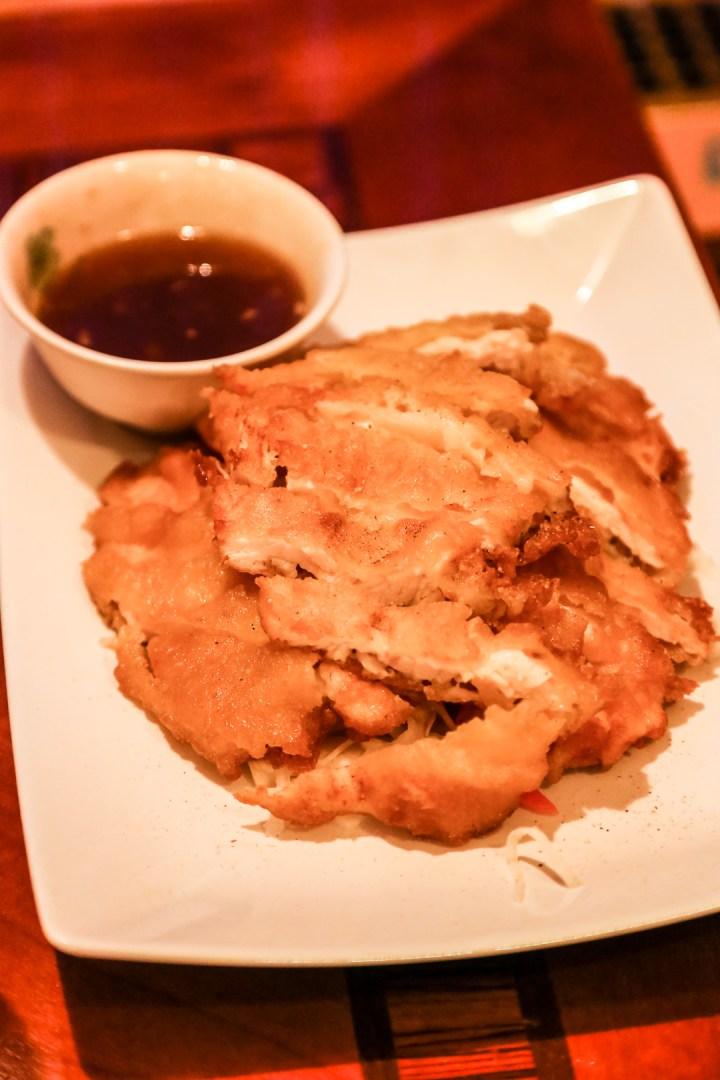Yang Zi Jiang Restaurant 08