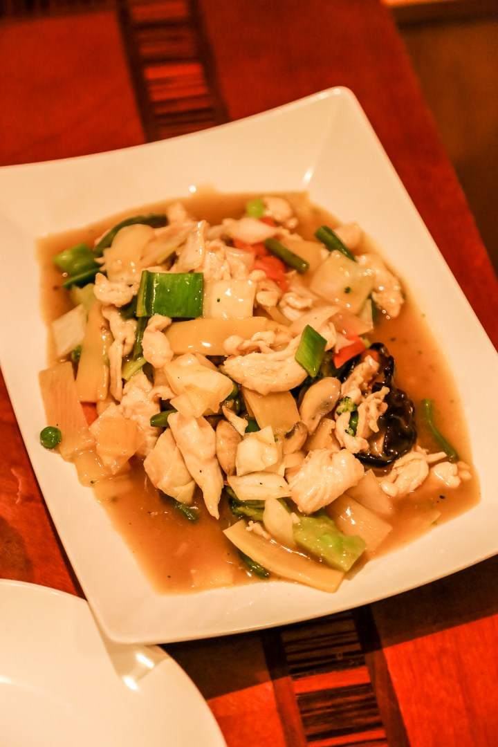 Yang Zi Jiang Restaurant 09