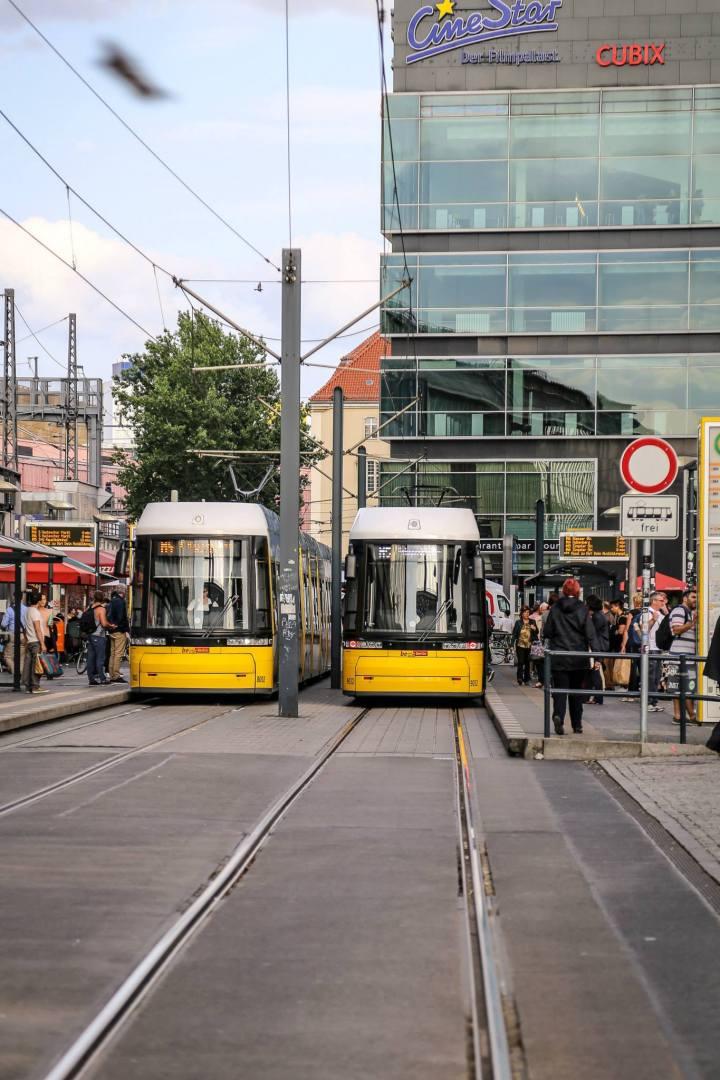 Alexanderstrasse