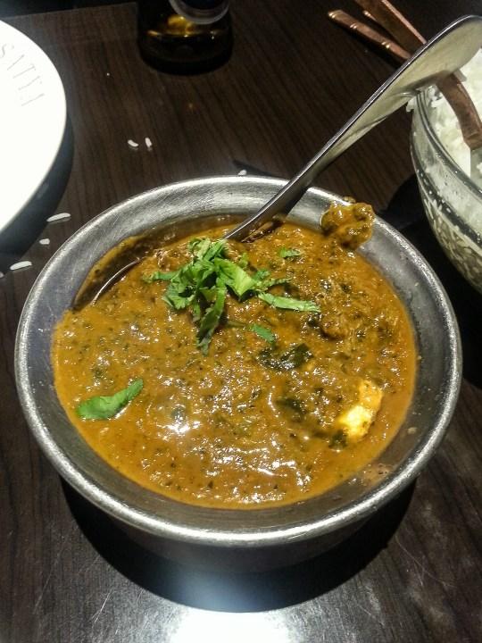 Satya South Indian Restaurant (Auckland CBD, New Zealand) 5