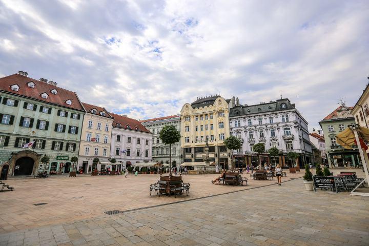 Bratislava Town 3