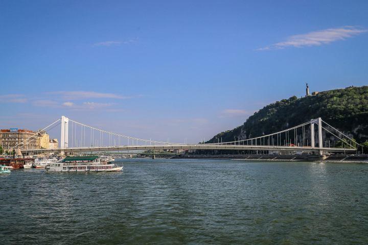 Budapest Bridge 1