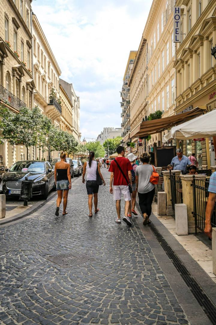 Gelarto Rosa Street