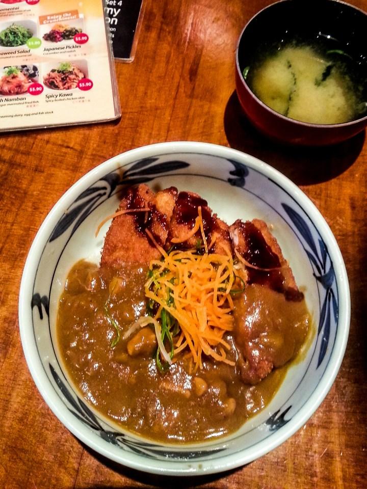 Genta Japanese Izakaya 05