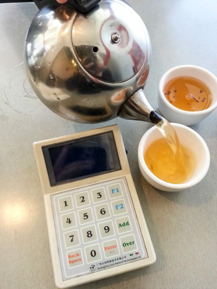 Xi'an Food Bar 3