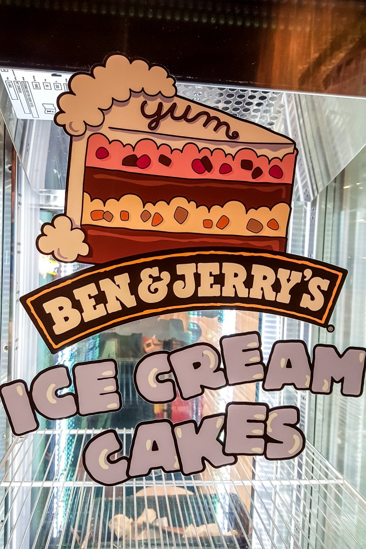 Ben and Jerrys 01