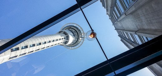The Glass Goose Federal Bar and Eatery (Auckland CBD, New Zealand) 1