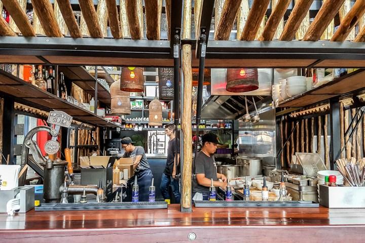 Chop Chop Noodle House (Auckland, New Zealand) 3