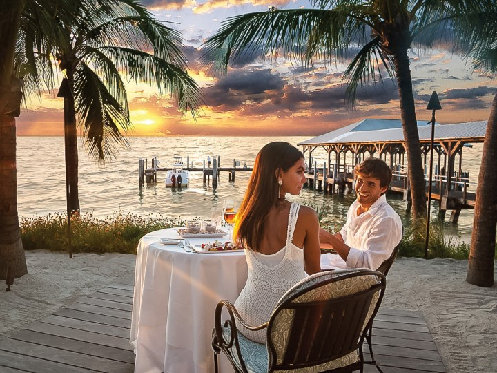 Grouper Fritters and The Flavors of Florida Keys & Key West 6