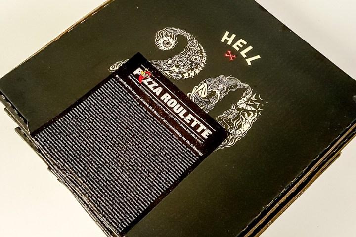 Pizza Roulette 01