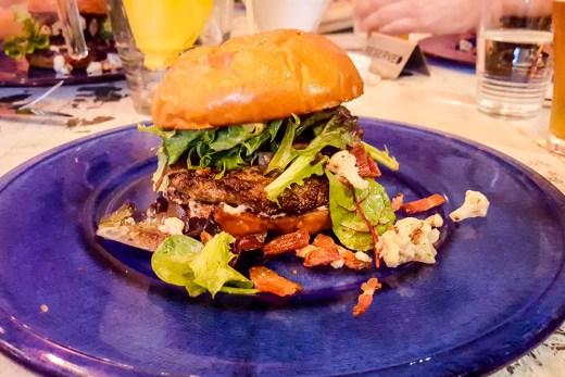 Boom Boom Burger Bar (Gold Coast, Australia) 8