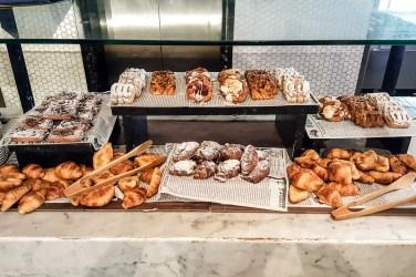 Breakfast Buffet at Bazaar 01