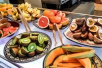 Breakfast Buffet at Bazaar 22