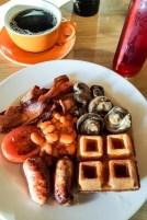 Breakfast Buffet at Bazaar Plate 02