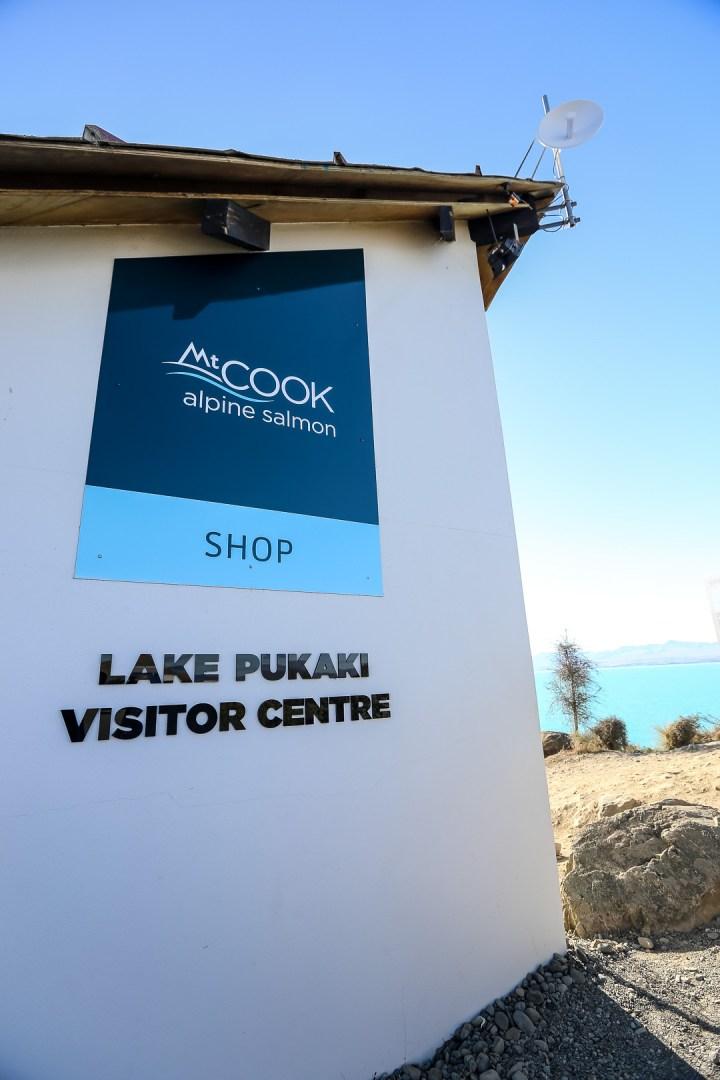 Mount Cook Alpine Salmon 09