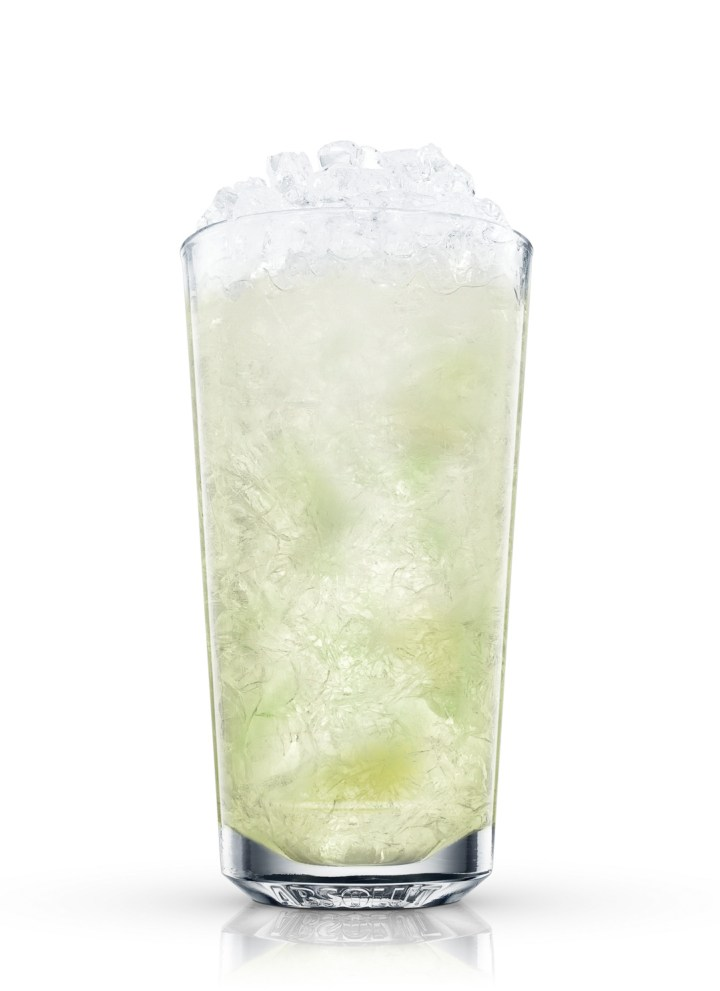 vodka-mojito