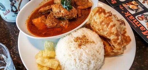 Mamak Malaysian Restaurant (North Shore City, New Zealand) 5