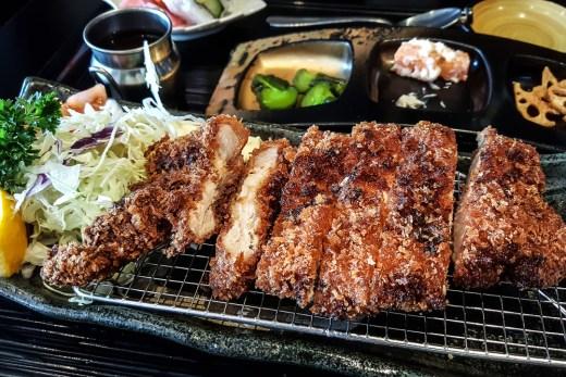 Musashi Japanese Cuisine (North Shore City, New Zealand) 9