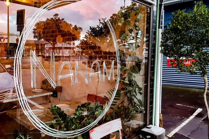 Nanam Eatery (Auckland, New Zealand) 6