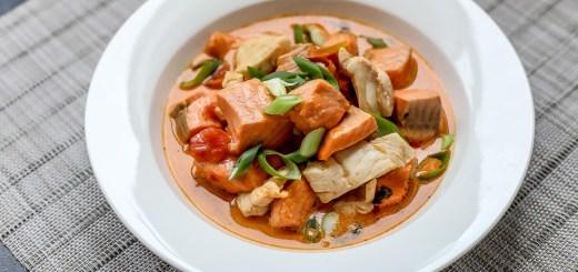 Jamaican Fish Stew 1
