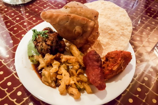 Chand Indian (North Shore City, New Zealand) 4