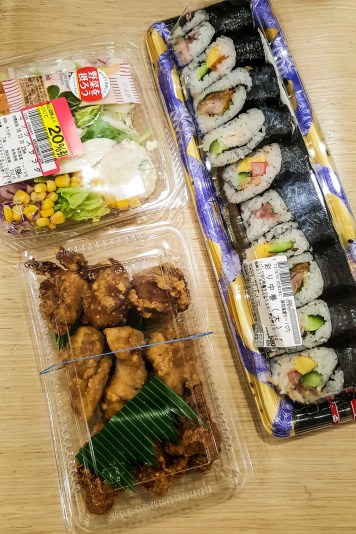Eating On The Cheap In Japan 34