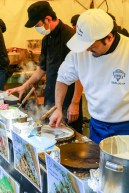 Meiji Jingu Open Air Food Court 33
