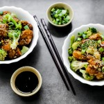 Sesame Chicken 1