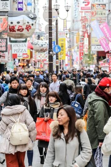 Street Food Capital of Japan 20
